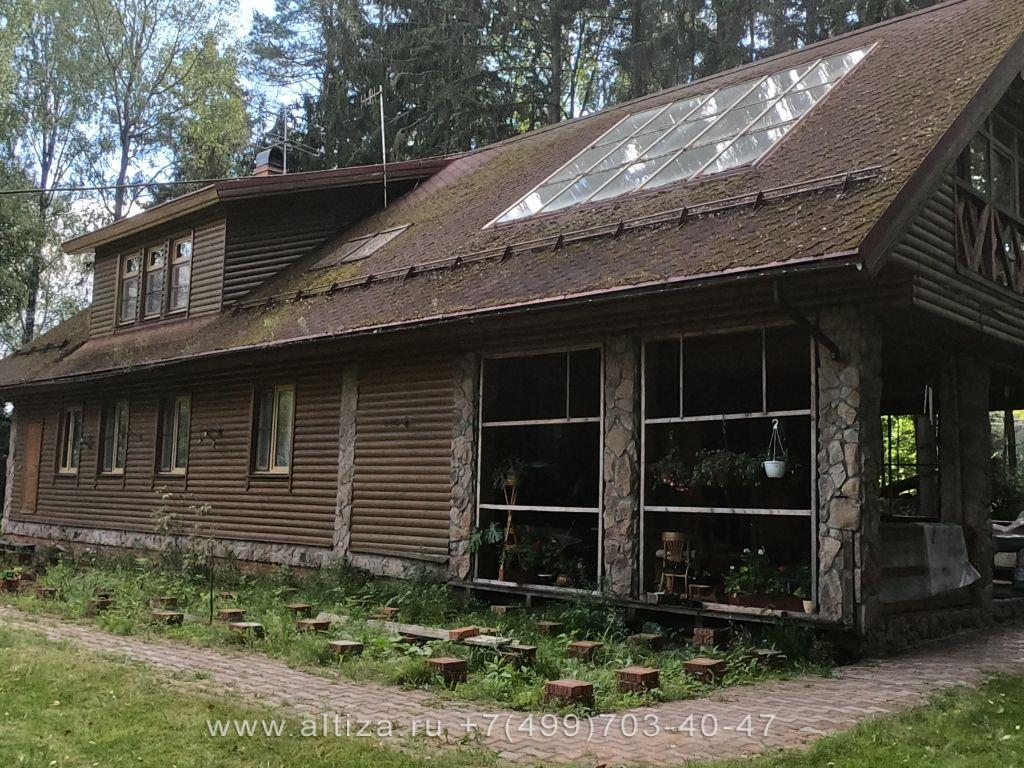 как уничтожить мох на крыше дома