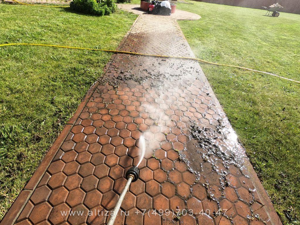 средство для удаления мха +с крыши