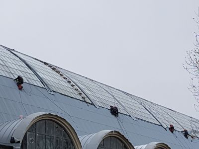 ВДНХ Музей Космос Машиностроение
