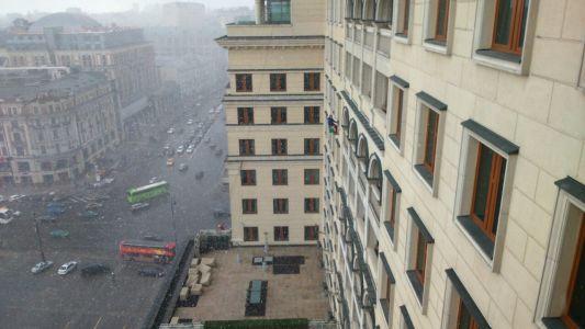 Гостиница «Москва»