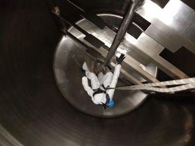 Завод Barry Callebaut