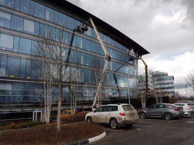 Бизнес-центр Крылатские Холмы