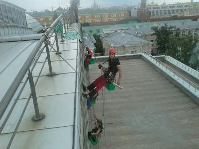 БЦ Романов Двор