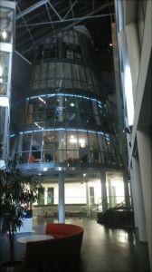 Офис компании ПИК