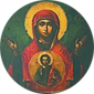 Храм Знамения иконы Божией Матери